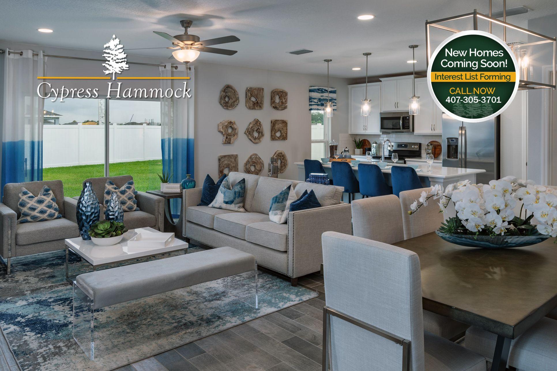 Cypress Hammock, Kissimmee