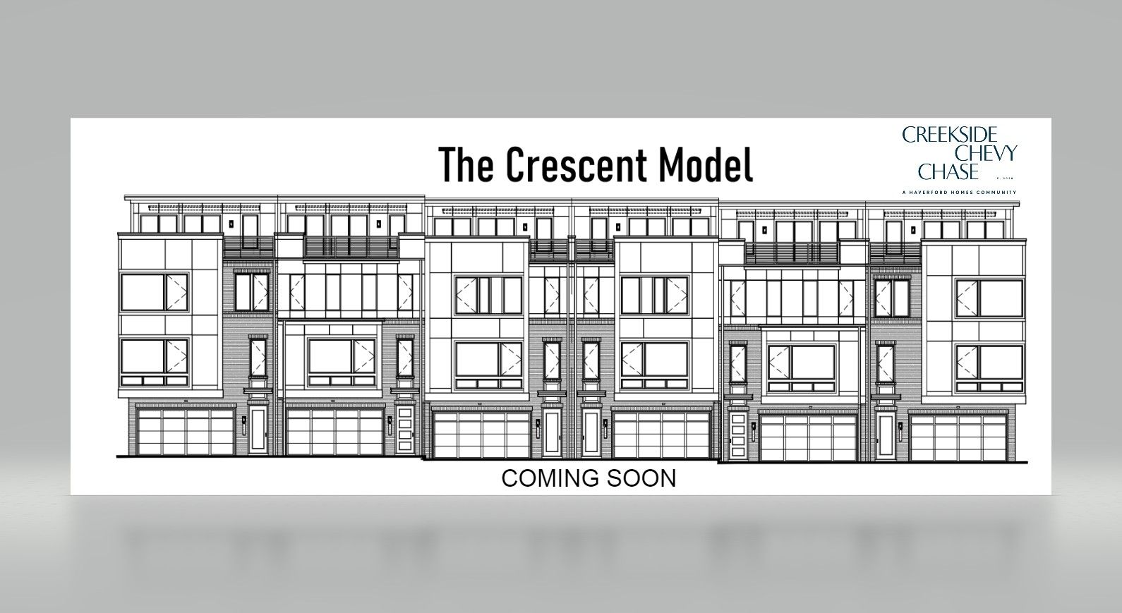 The Crescent Model :Coming Soon