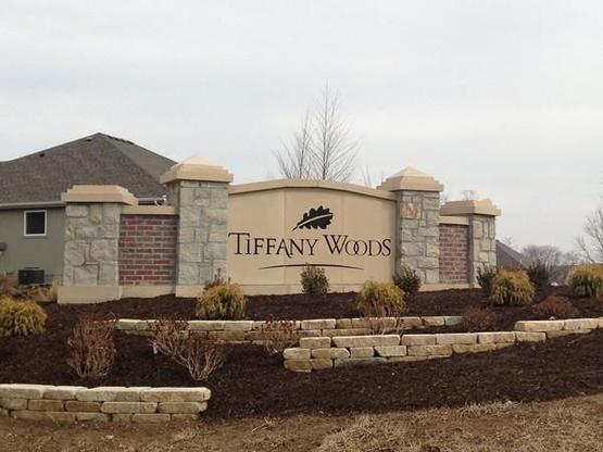 Tiffany Woods:Community Image