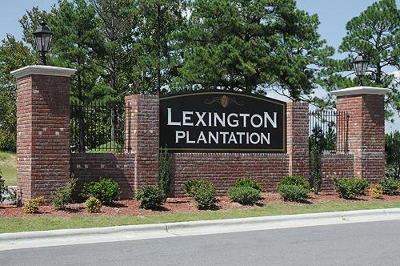 0001 Lexington Plantation