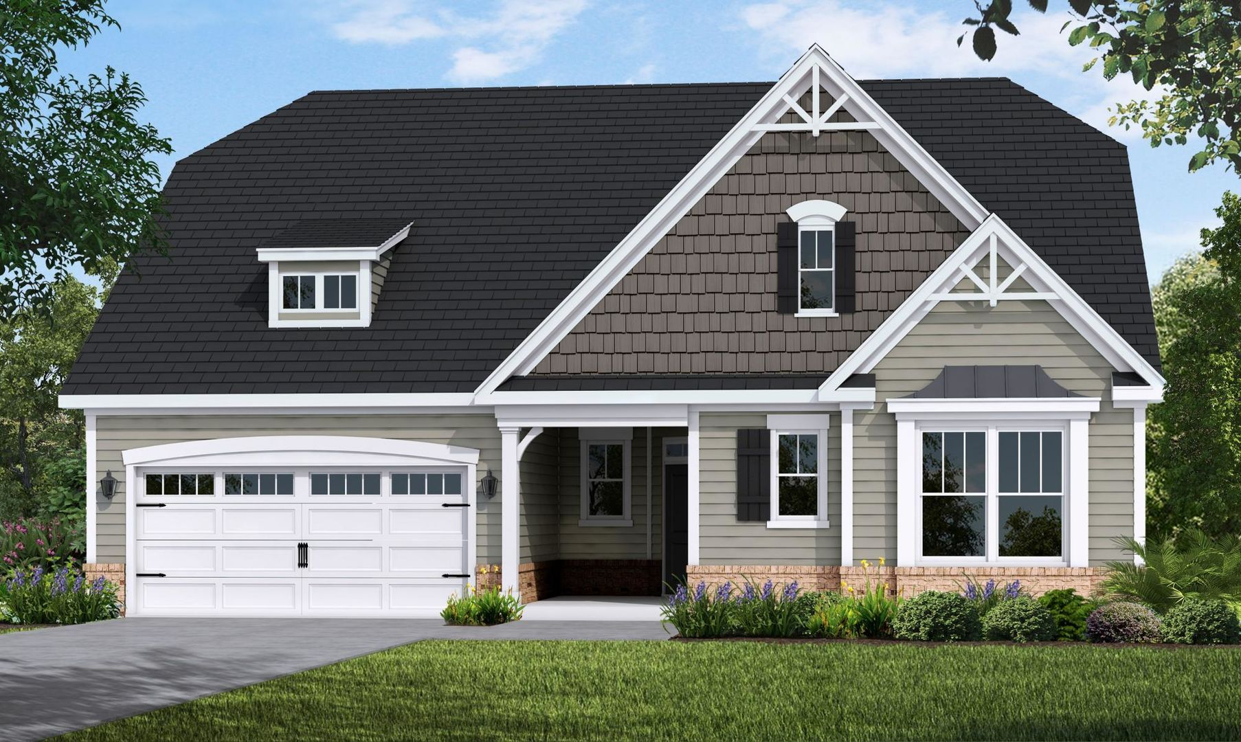 Exterior:Surfside Elevation - C-2compress