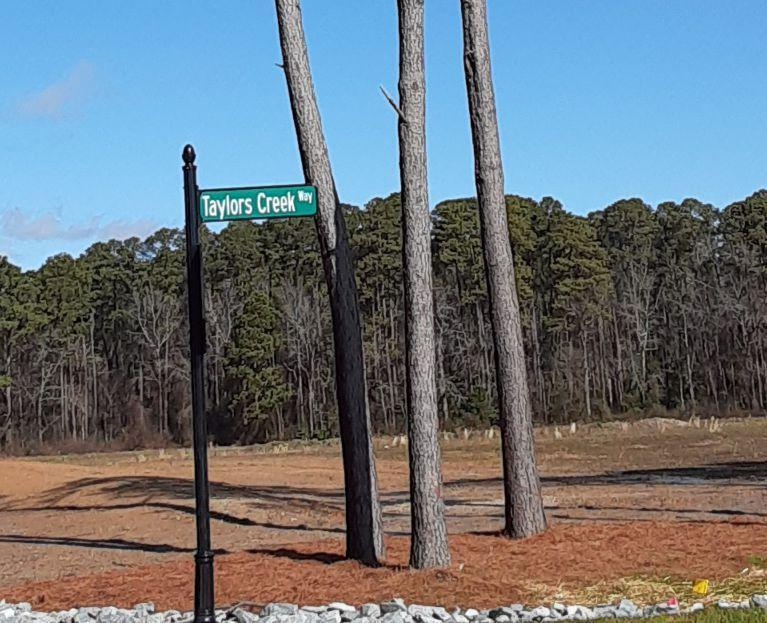 Street Sign Compressed