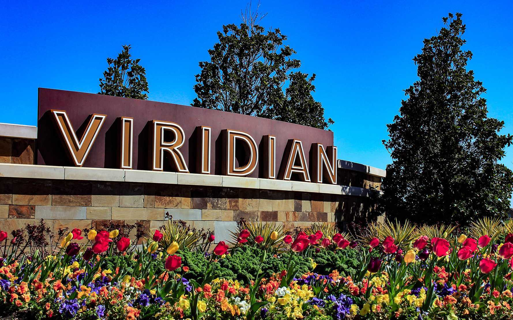 Viridian: 60ft. lots,76005