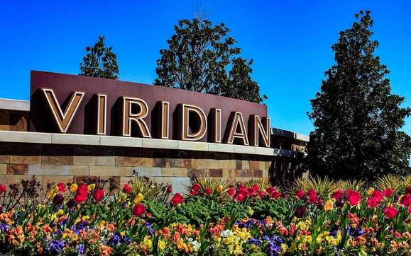 Viridian: 40ft. lots,76005