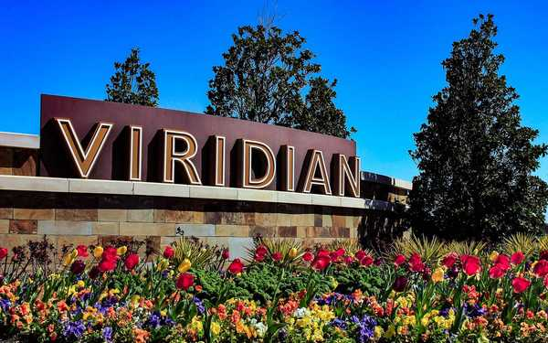 Viridian: 65ft. lots,76005