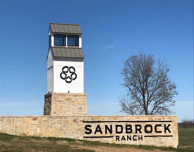 Sandbrock Ranch: 45ft. lots,76227