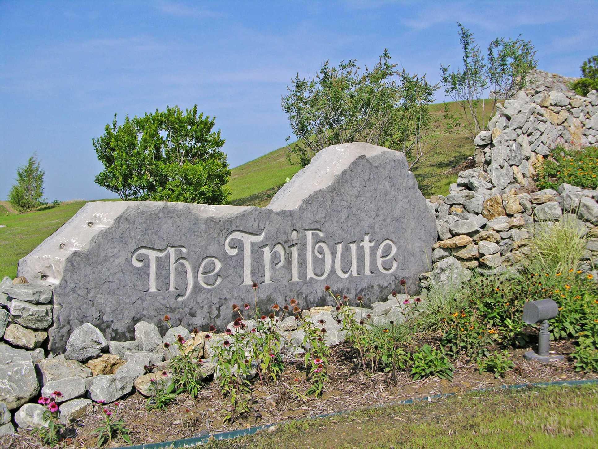 The Tribute: Westbury: 60ft. lots,75056
