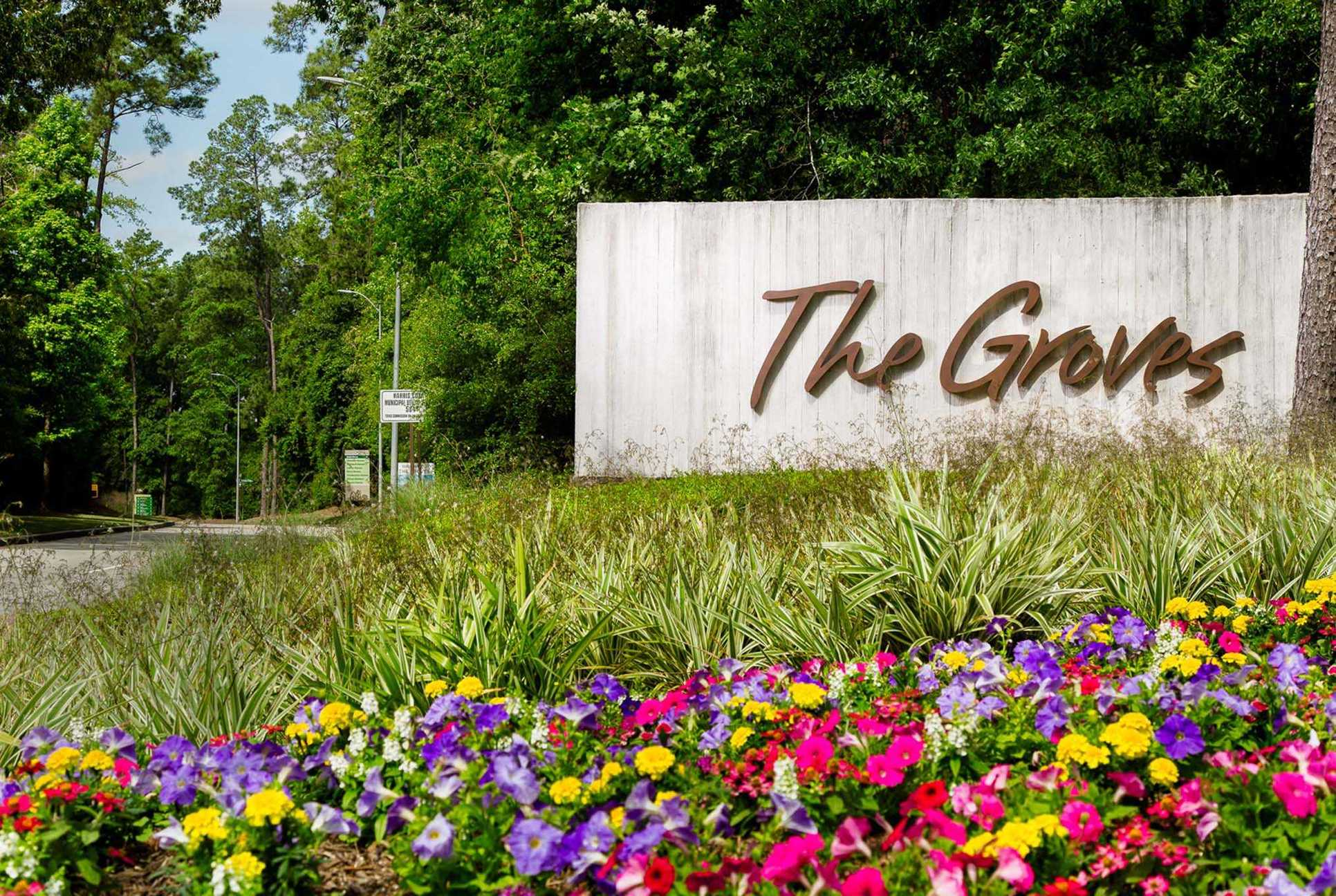 The Groves: 50ft. lots,77346