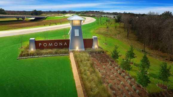 Pomona: 50ft. lots,77578
