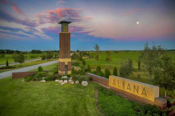 Aliana: 70ft. lots,77407
