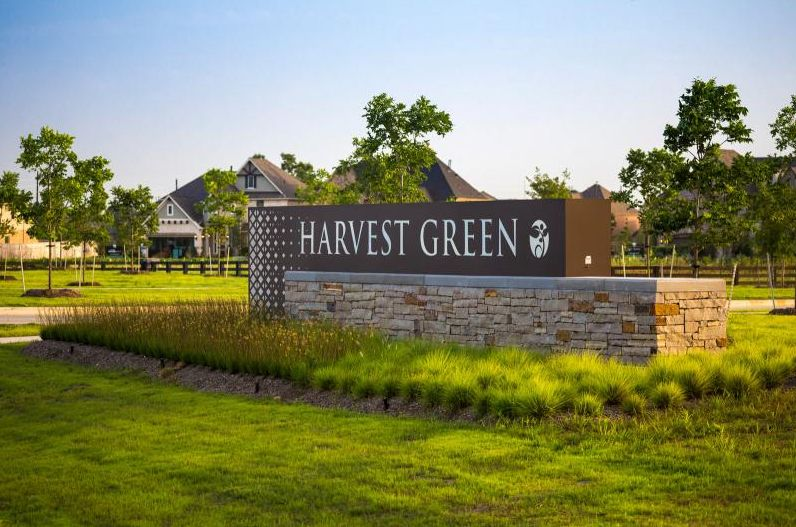 Harvest Green,77406