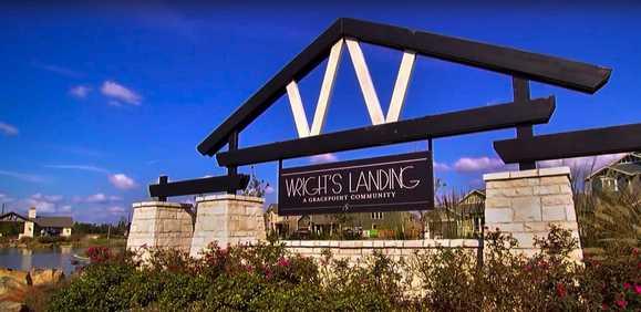 Wright's Landing,77386