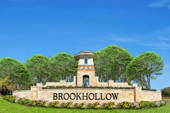 Lakewood at Brookhollow,75078
