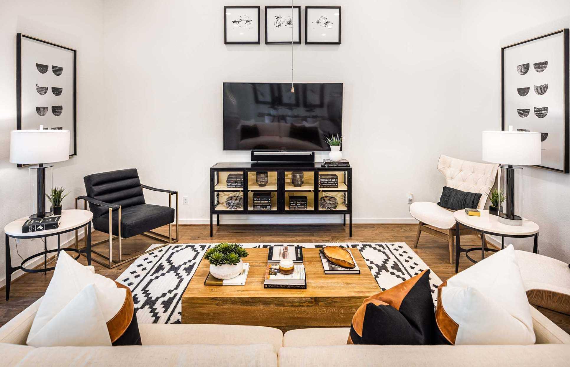 Family Room (Representative Photo):Family Room