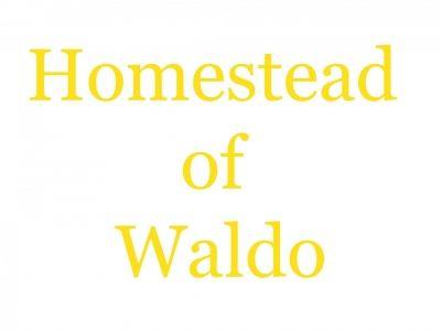 Homestead of Waldo,53093