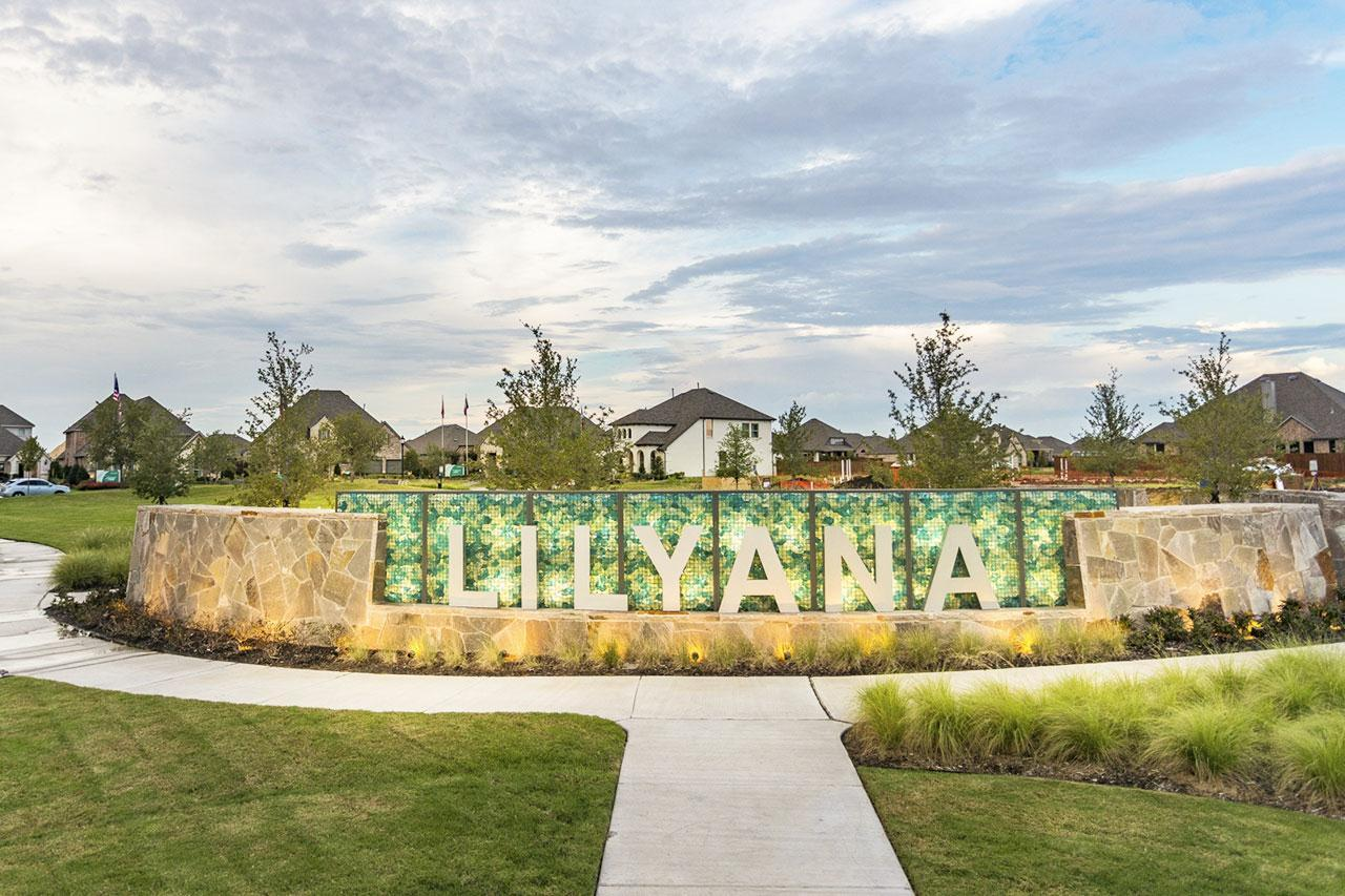 Lilyana:Community Entrance