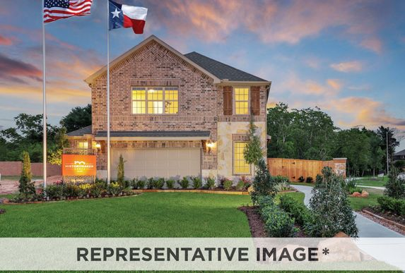 Exterior:Livingston with Elevation W