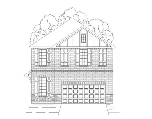 Exterior:Livingston with Elevation T