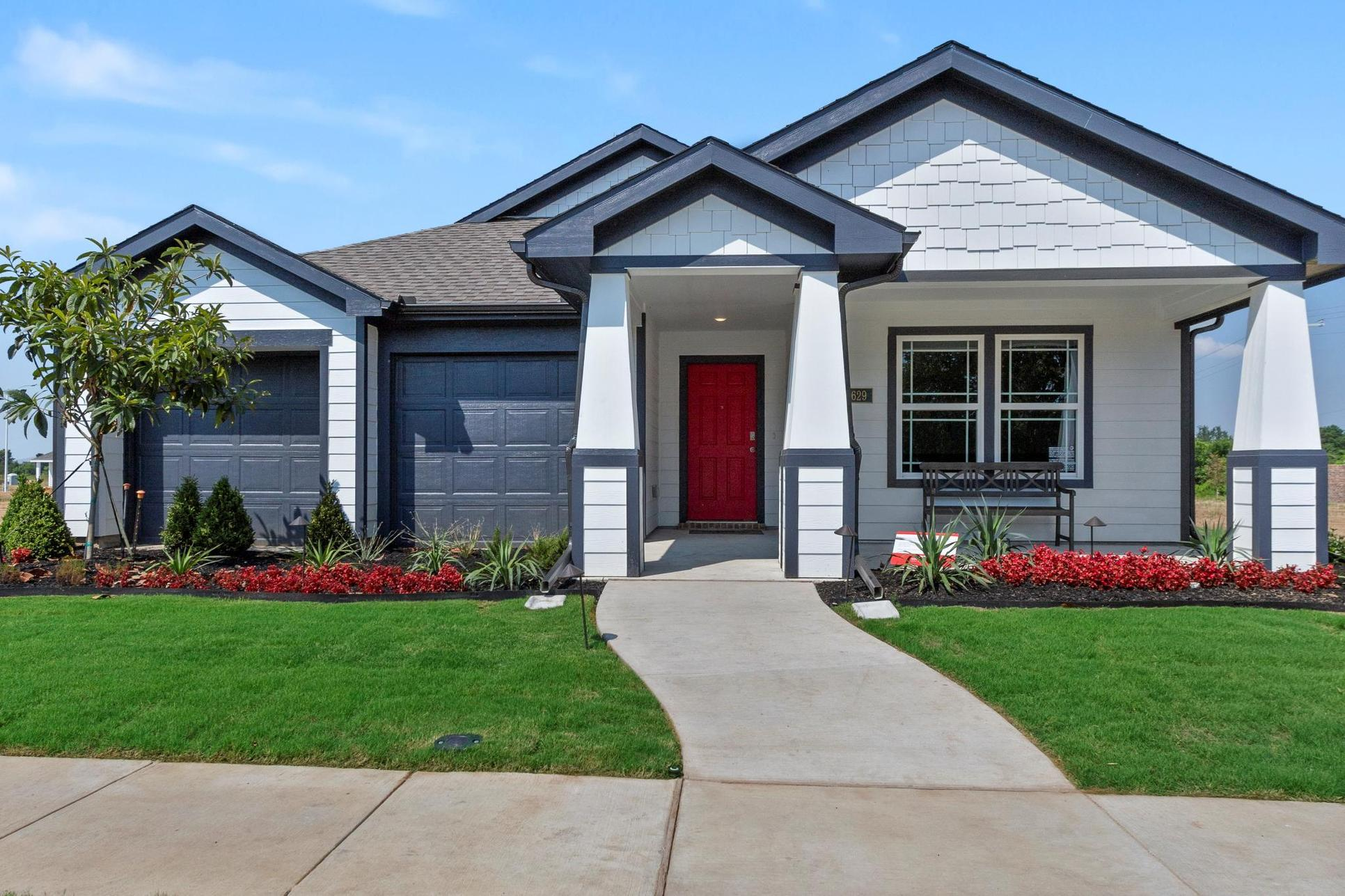 Villages at Mayfield | HistoryMaker Homes