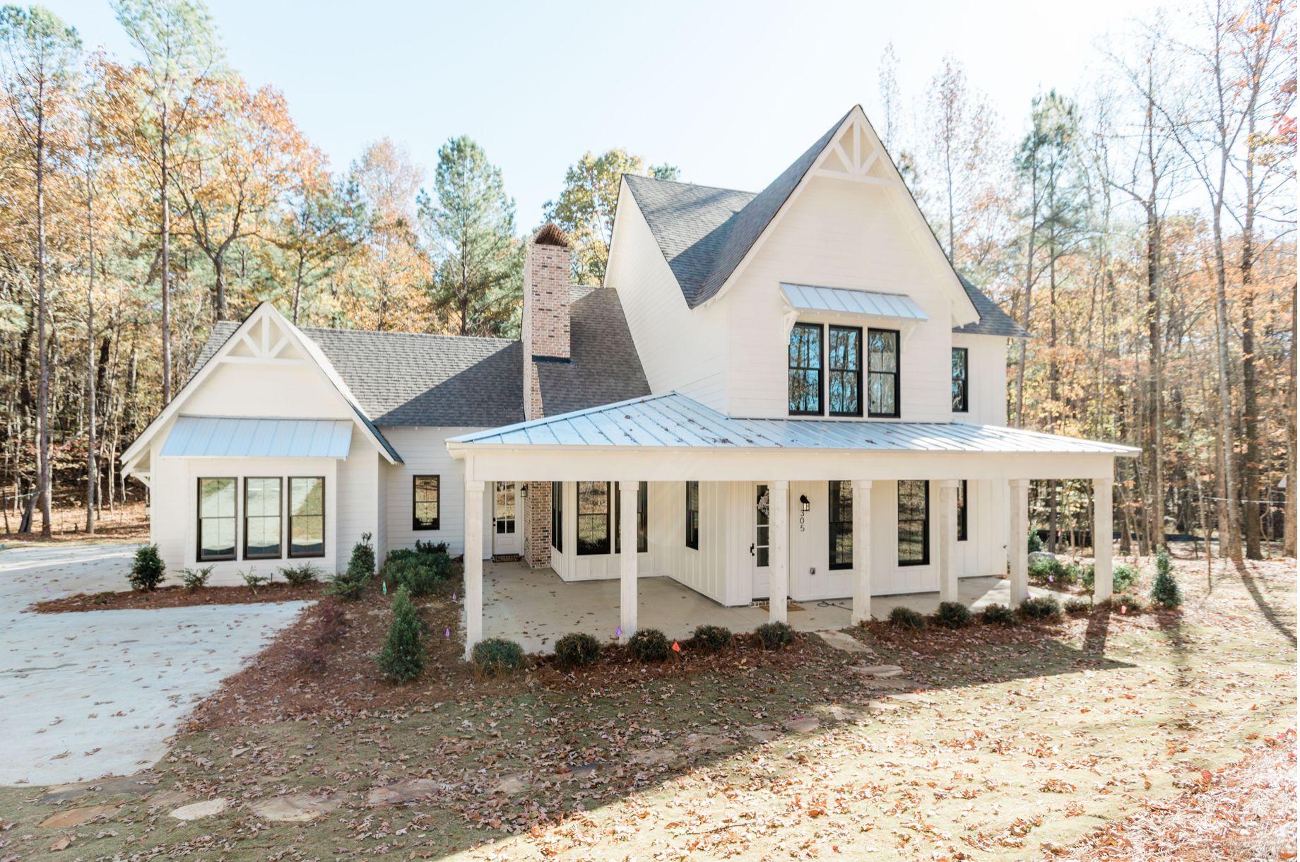 The Farmville Cottage:The Farmville Cottage