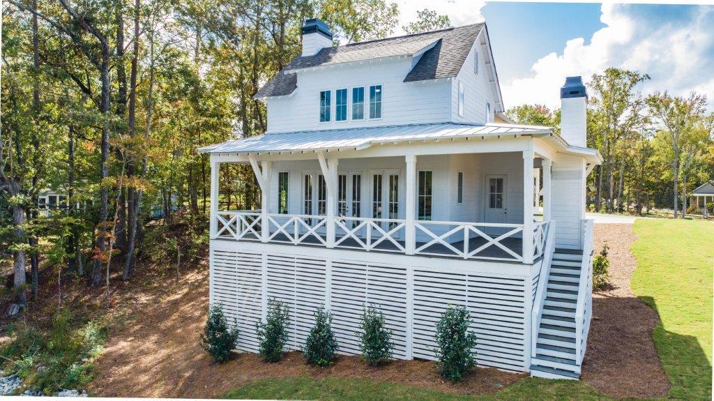 The Creekside Cottage:The Creekside Cottage