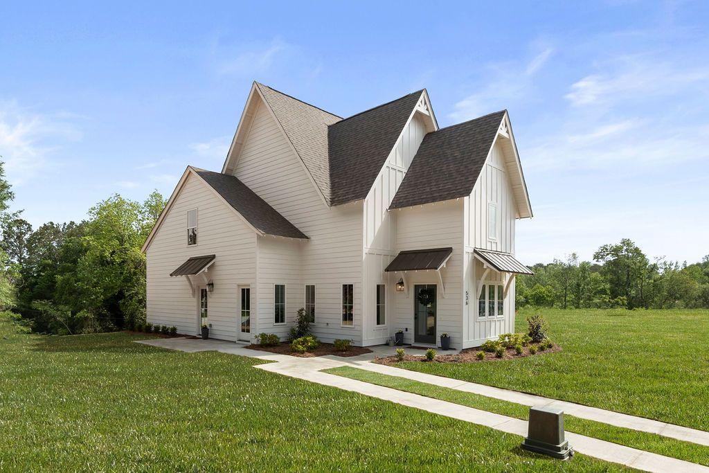 The Konrad (Model Home):The Konrad (Model Home)