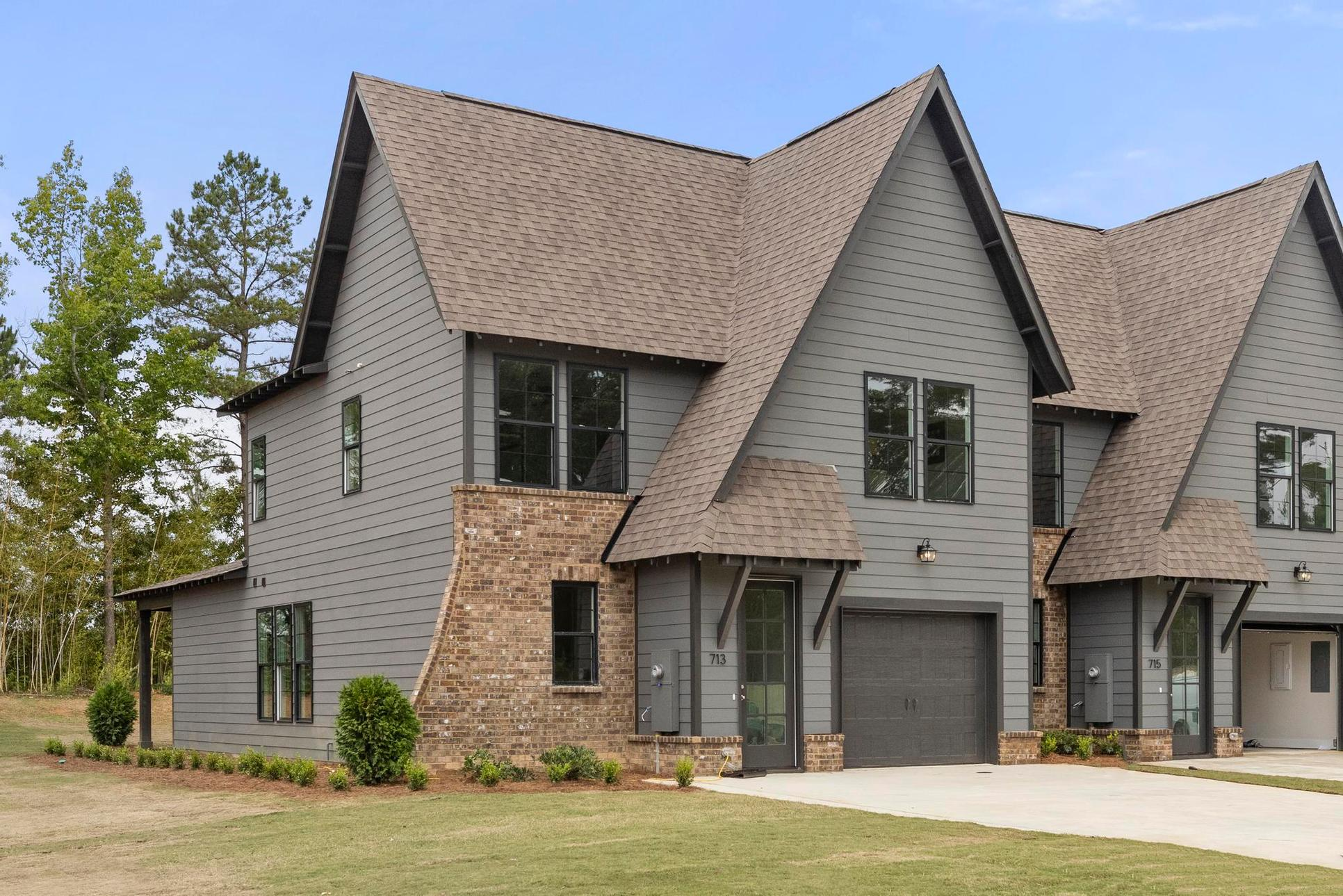 The Townhomes at Cyprus Cove:The Townhomes at Cyprus Cove