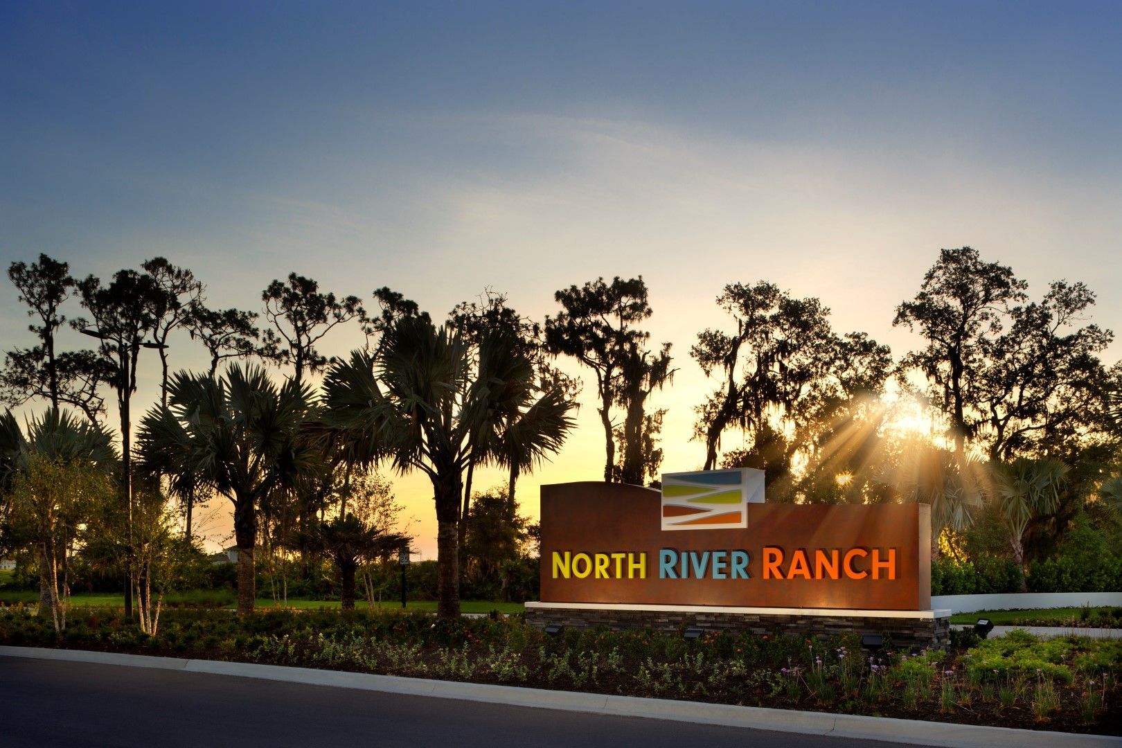 Homes by WestBay at North River Ranch