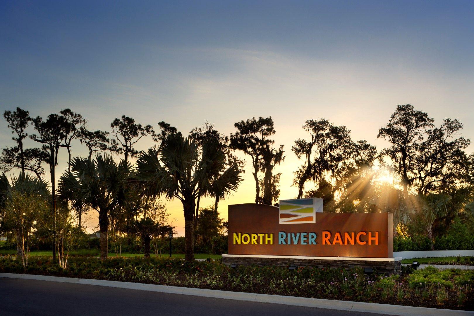 Homes by WestBay at North River Ranch