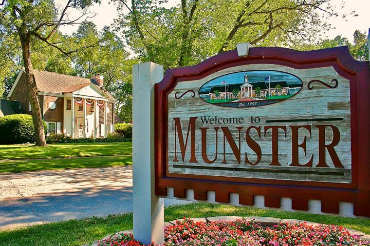 Town of Munster