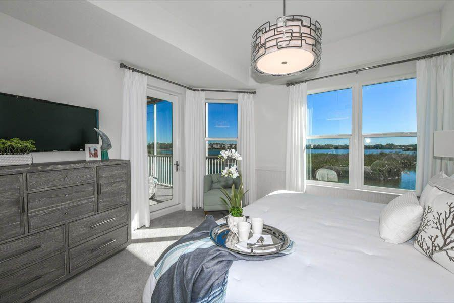 Homes by Towne - Florida:Waterfront at Main Street