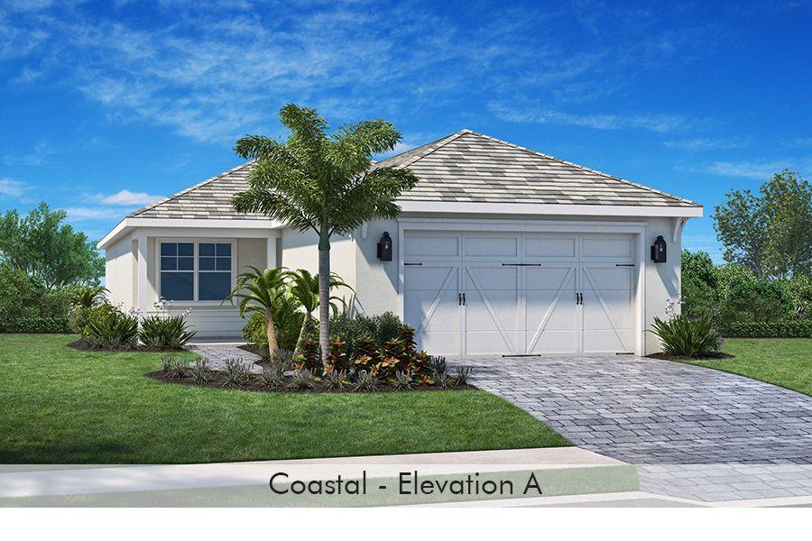 Mariner:Coastal A