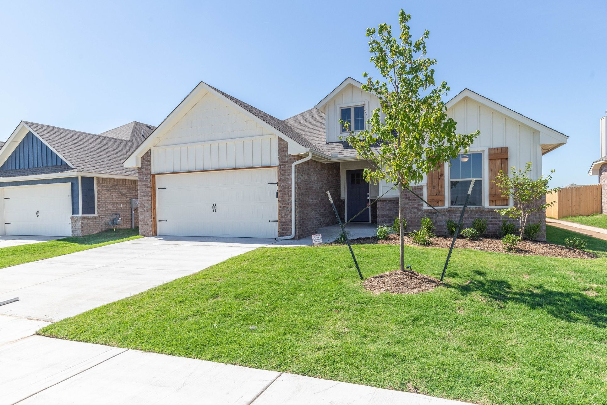 Homes by Taber Drake Floorplan - 9100 NW 119th St