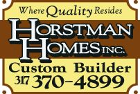 Horstman Homes,46168