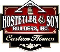 Hostetler & Son Builders,44632
