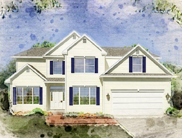 Ridge View Estate:Denton