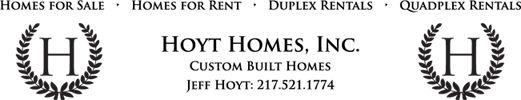 Hoyt Homes,62535