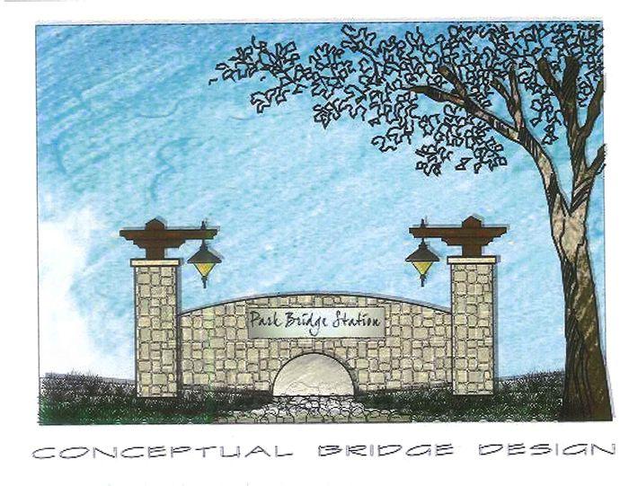 Park Bridge Station,62269
