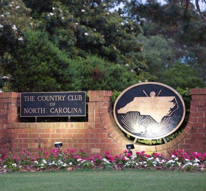 Country Club of North Carolina,28374