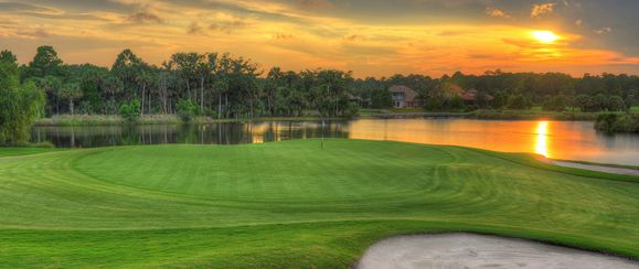 Plantation Bay - Golf Course