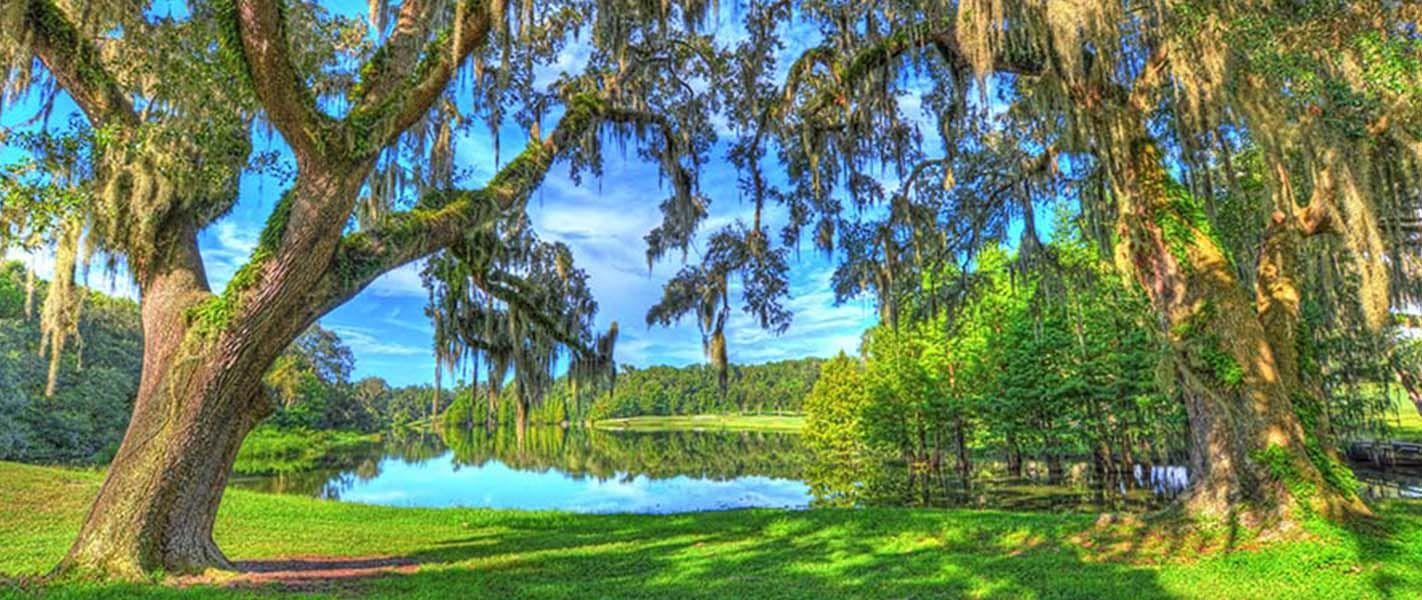 Lake Jovita