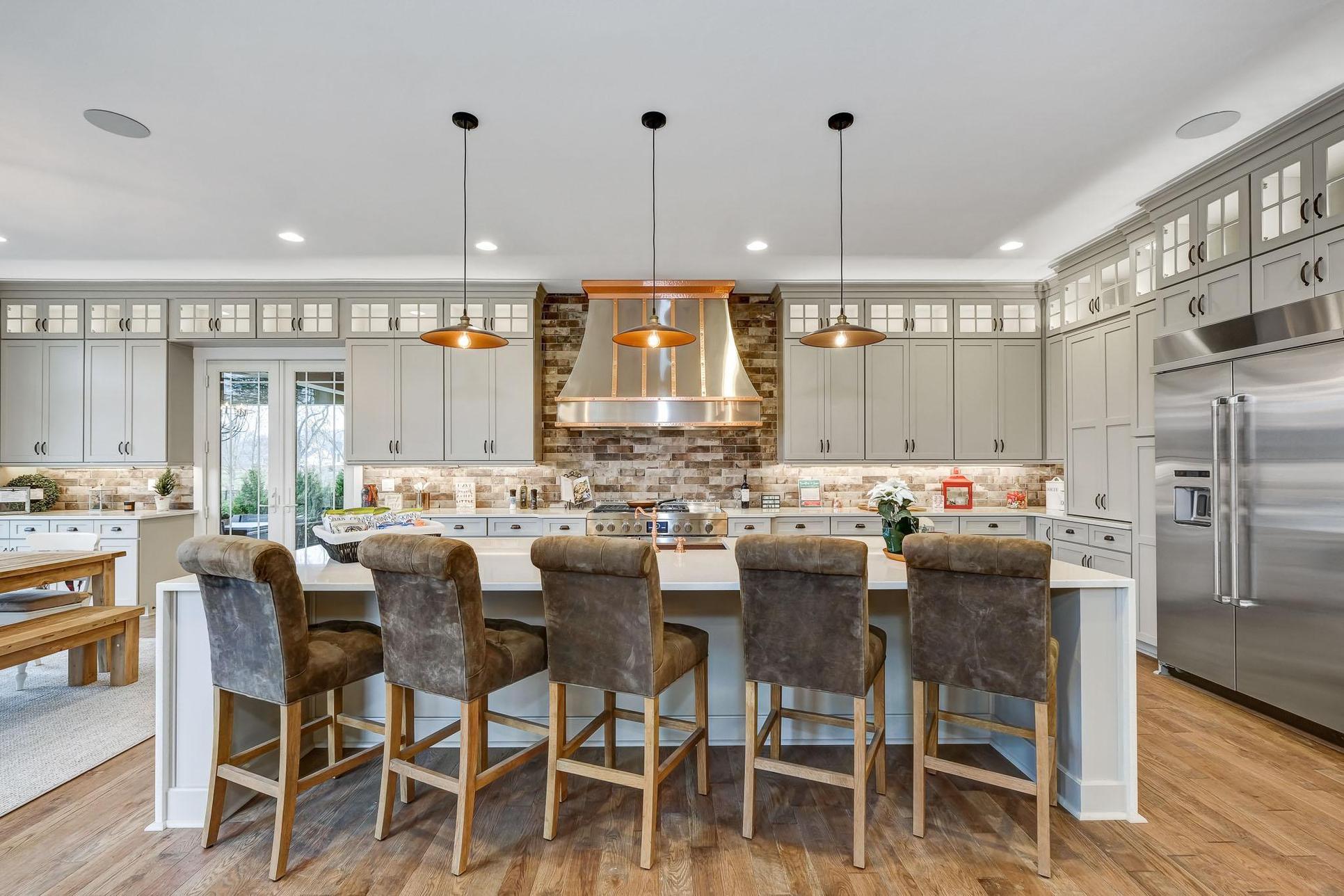 Austin Kitchen