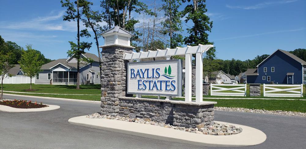 Baylis Estates,19966