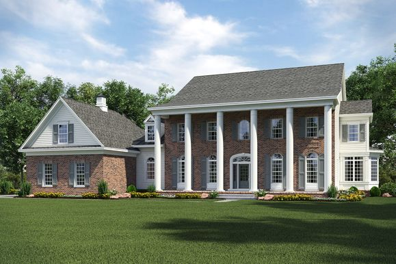 The Cooper:Tidewater Elevation