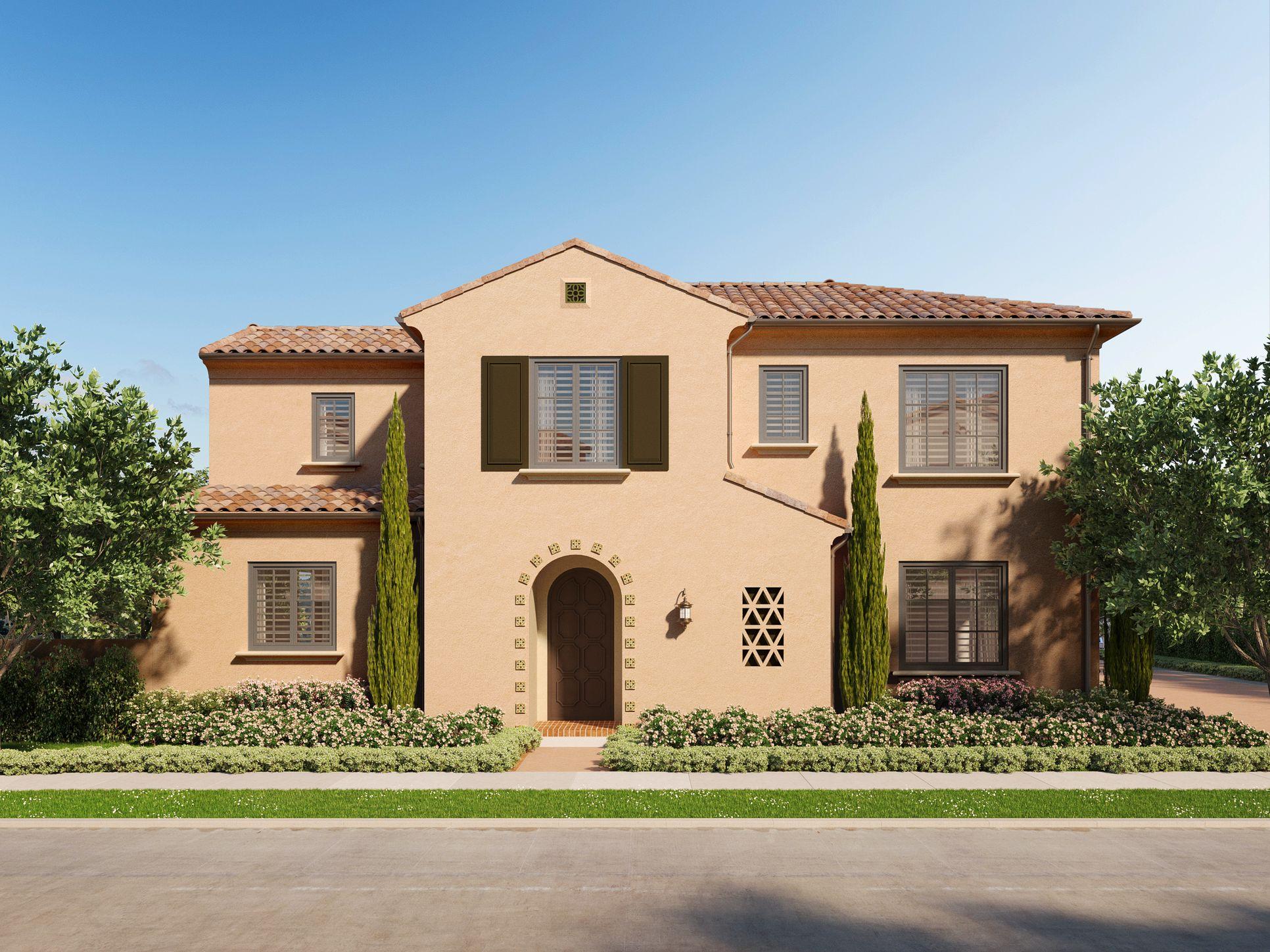 Residence 1AR - Santa Barbara