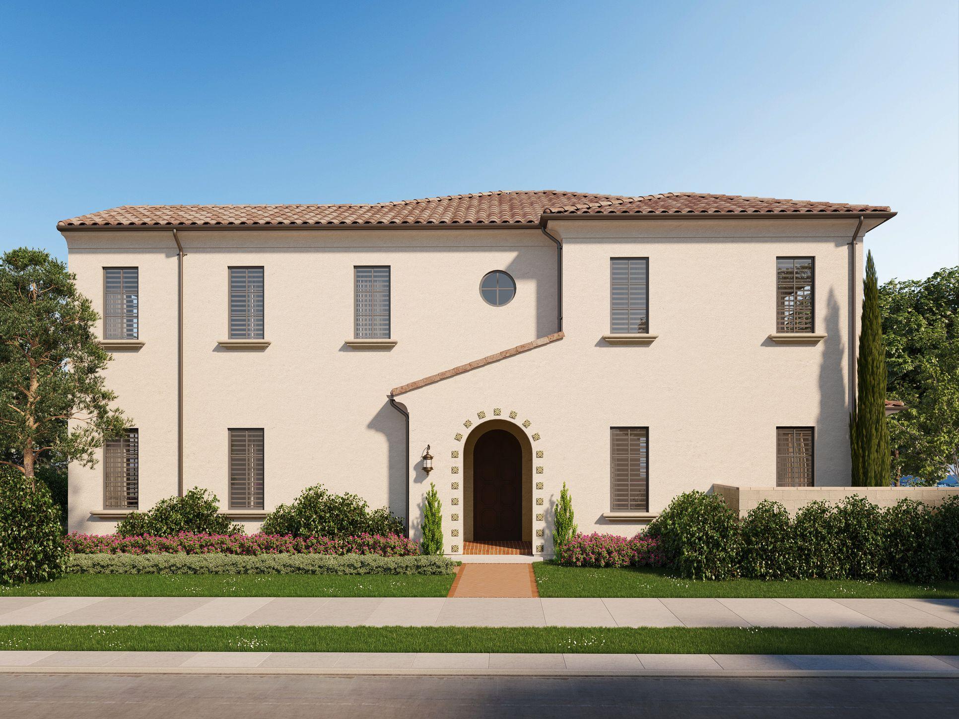 Residence 3XA - Santa Barbara