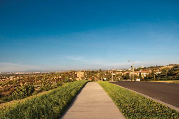 Portola Springs - New Neighborhood:New Neighborhoods at Portola Springs Villages