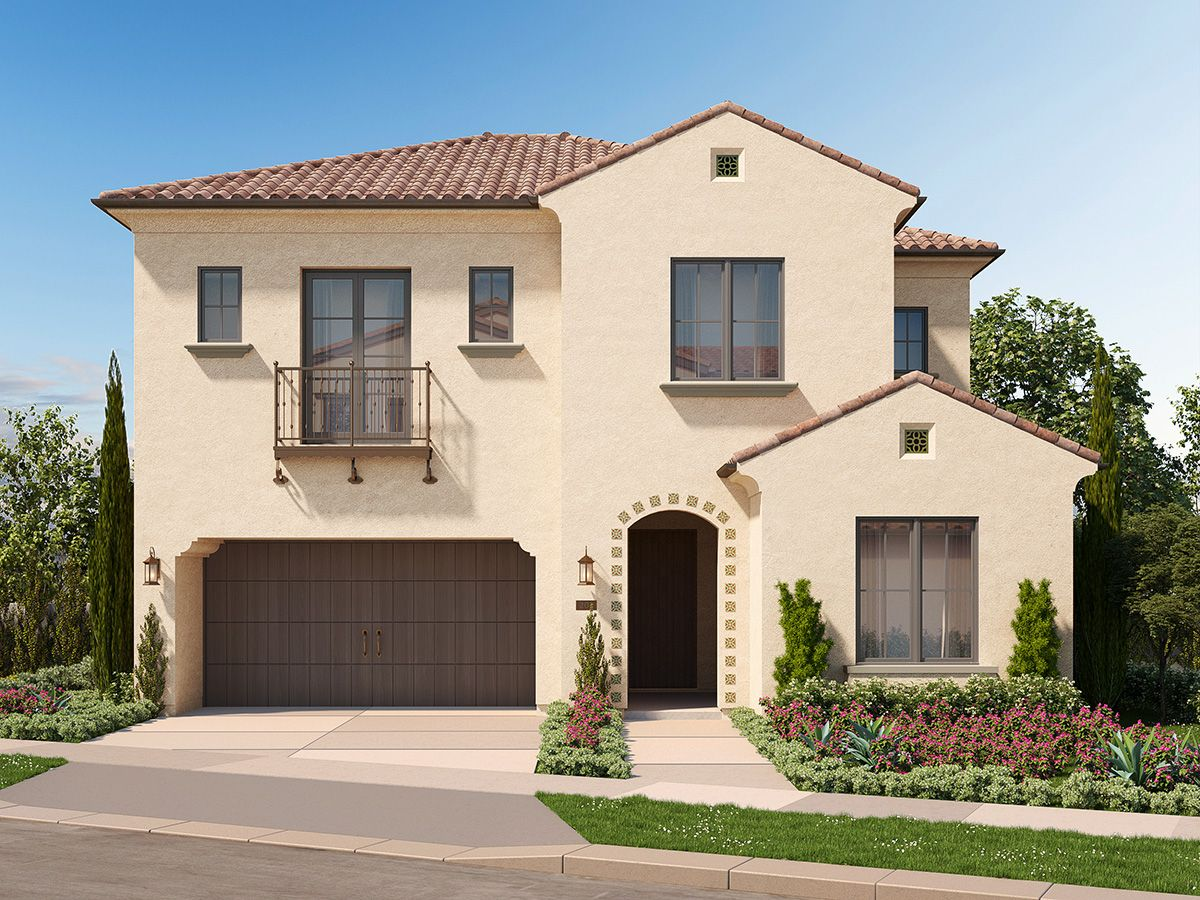 Ravello Residence 4:Santa Barbara