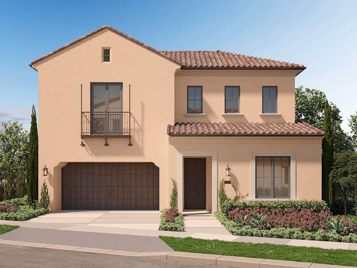 Ravello Residence 5:Santa Barbara Style