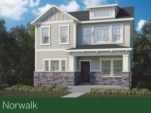 Exterior:Norwalk